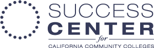 Success Center for California Community Colleges