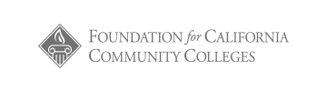 Foundation for California Community Colleges logo